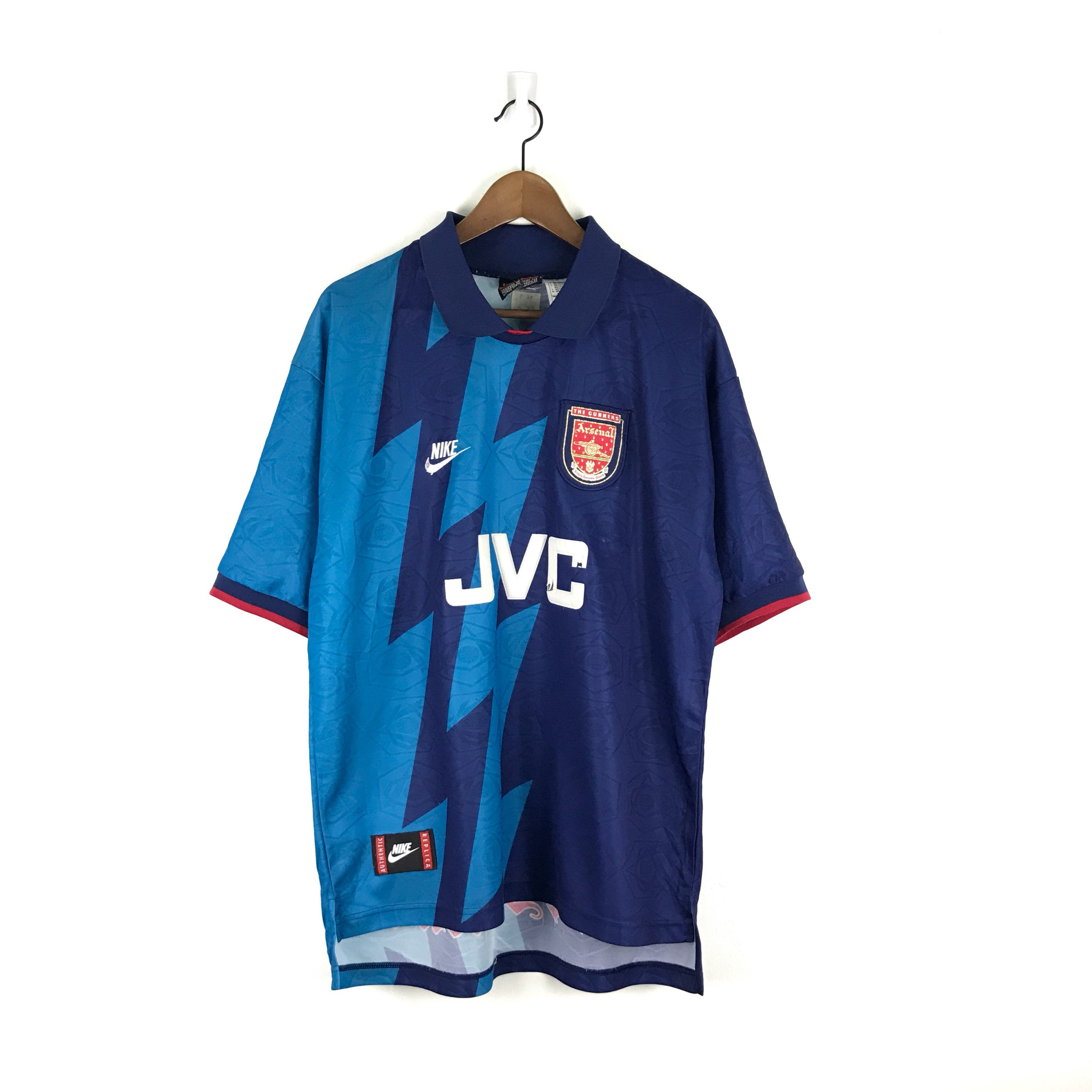 42c4684727d Vintage Arsenal T Shirts – EDGE Engineering and Consulting Limited