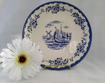 Johnson Bros., Holland Pattern, Made in England