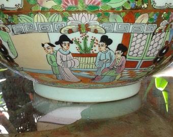 Large Japanese Bowl