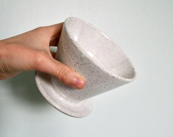 Coffee Pour Over, Ceramic Coffee Maker, Pour Over Coffee, Ceramic Pour Over, Pottery Pour Over, Handmade Ceramics, Handmade Pottery, Coffee