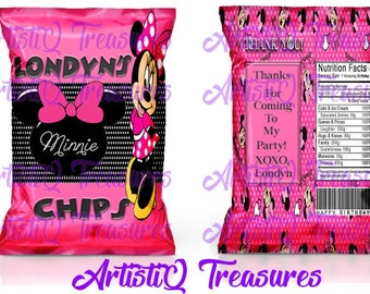 7c40405813e0 Custom Chip Bags