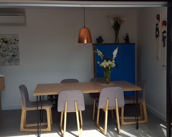 ZENT Modern Dining Table