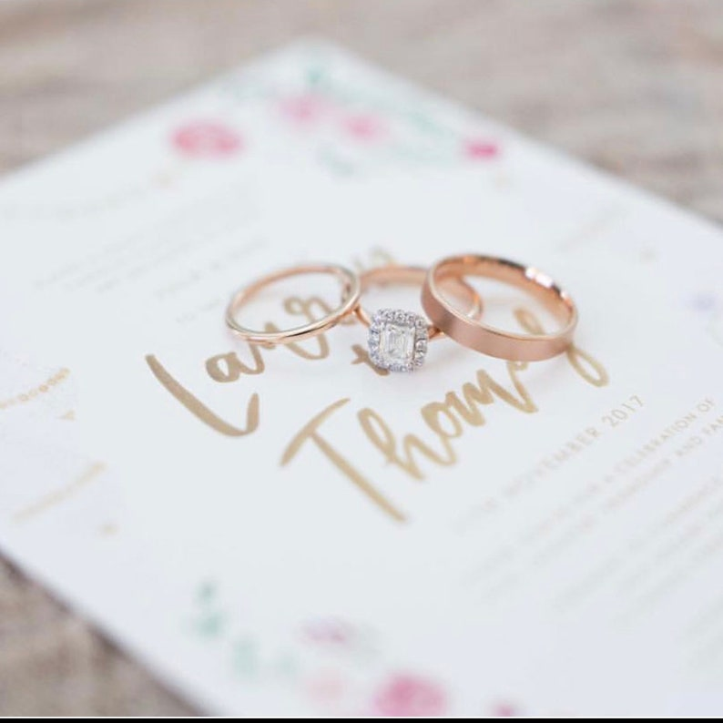 Printable Love Ceremony Invitation Ceremony Invitation Blush Printable Ceremony Invite Ceremony Printable Invitation Love Invitation