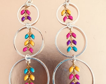Earring ear rings
