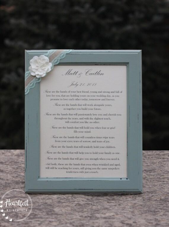 Custom Wedding Vows Framed Anniversary Gift For Him 1st Anniversary Gift For Wife Paper Anniversary Gift Ideas Wedding Vows Art