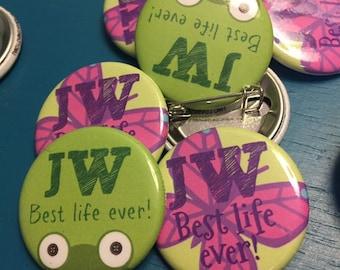 Jw gifts | Etsy