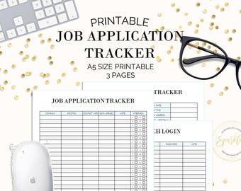 Job application | Etsy