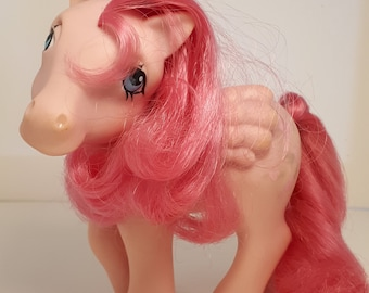 My Little Pony G1 Hearthrob #4