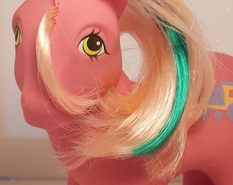 My Little Pony G1 Big Brother Steamer #2