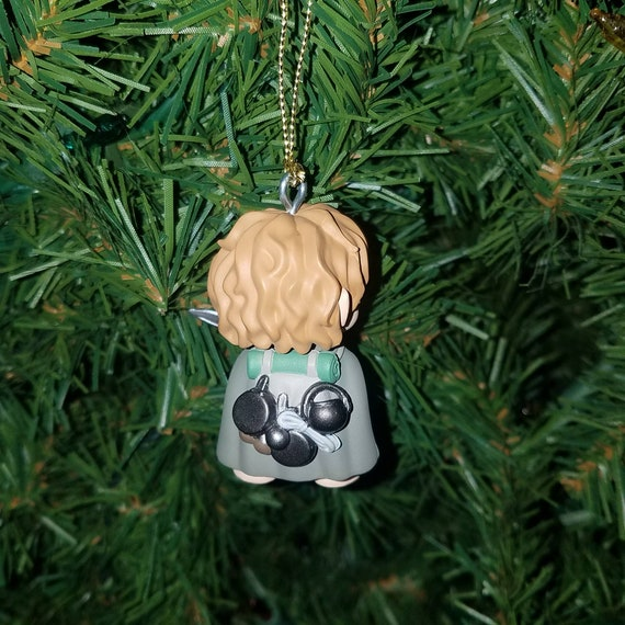 Lord Of The Rings Christmas Ornaments.Lord Of The Rings Christmas Ornament Samwise Sam Gamgee