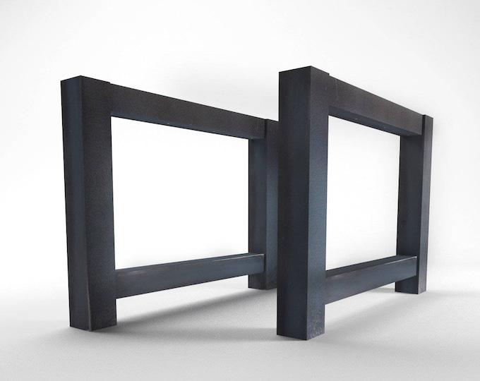 Metal Table Legs, Beautiful Simple Stylish Design