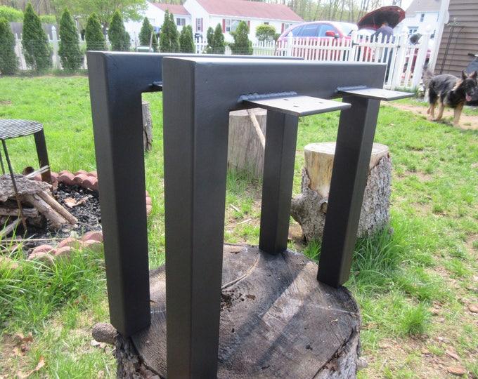 Bench Metal Table Base