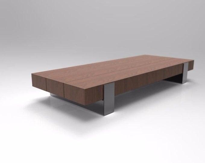 Oriental Metal Table Base