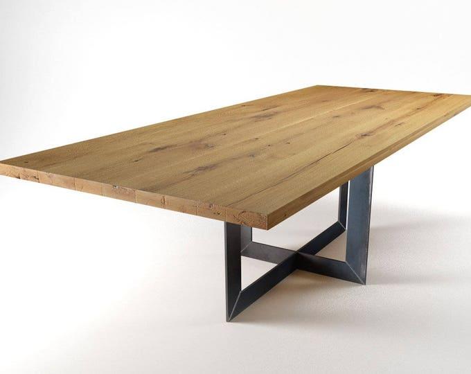 Metal Table Base , European Style Legs