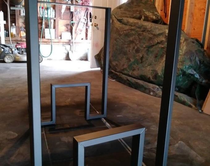 Modern Table Base, Industrial