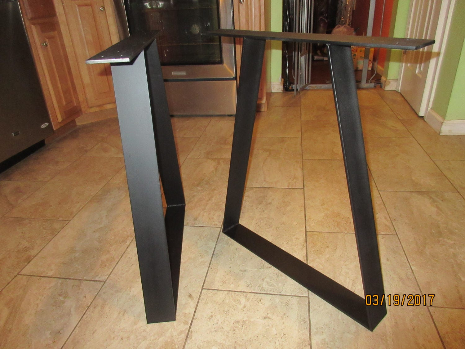 Metal Table Legs Dining Metal Table Legs 28 Inch Metal