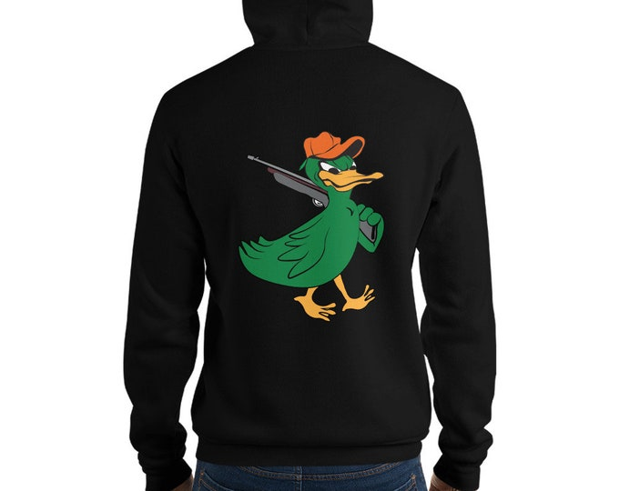 Official Fatboy Hunting™ Men's Hoodie