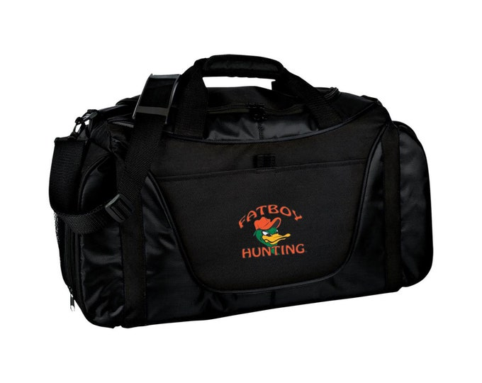 Fatboy Hunting™ Gear Bag