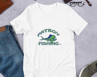 Fatboy Fishing™ Short-Sleeve T-Shirt