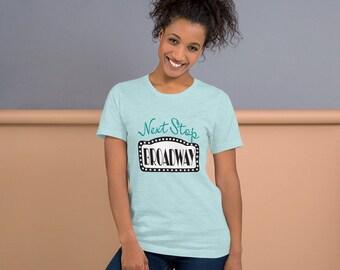 Next Stop Broadway T-Shirt