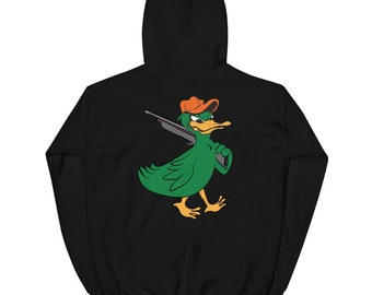 Offical Fatboy Hunting™ Hoodie