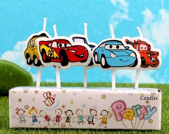 Car Theme Etsy