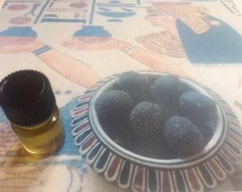Egyptian oil