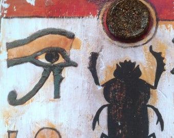 Aphrodisiaque égyptien