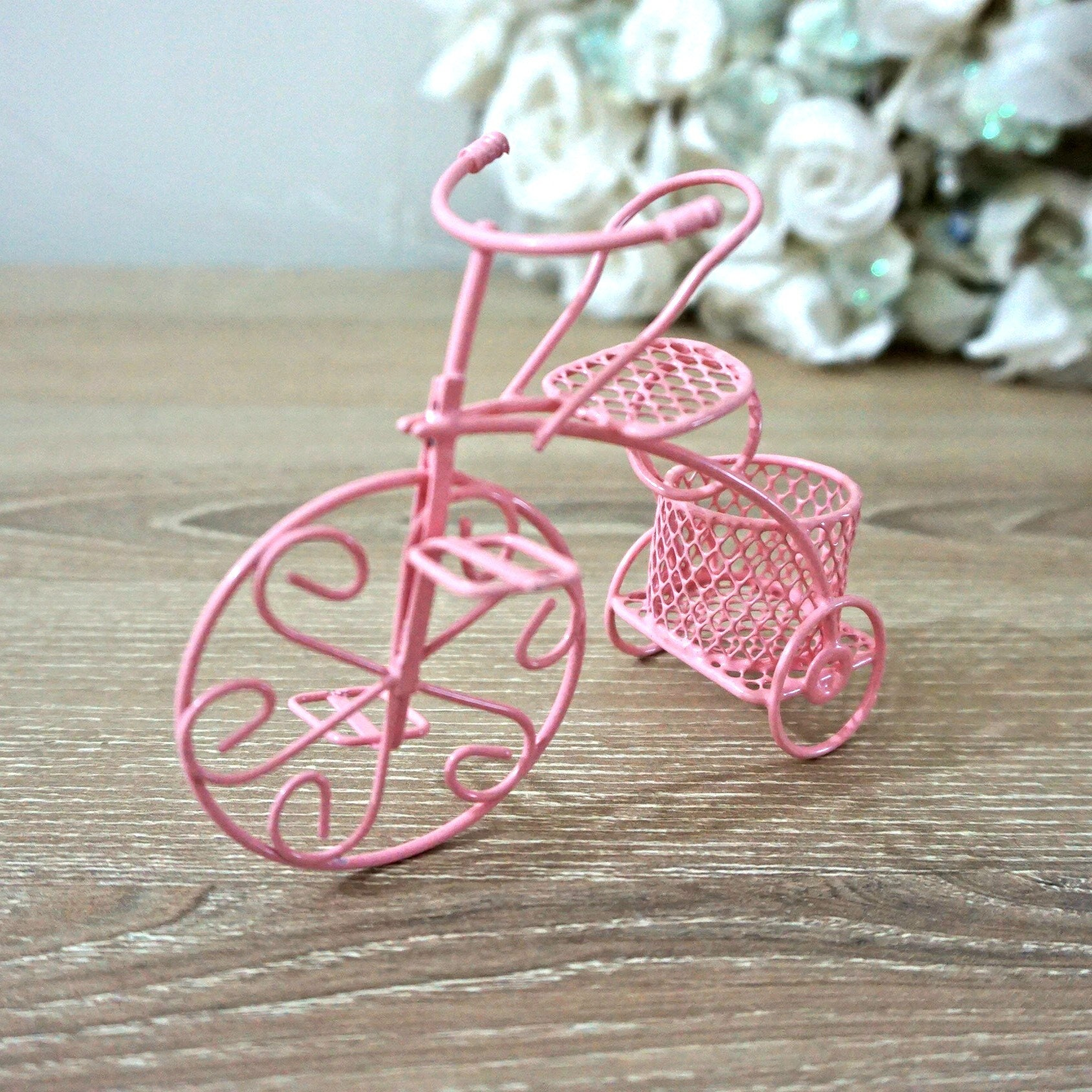 Wedding Favors Baby shower Favor Bridal Shower Favor Tricycle | Etsy