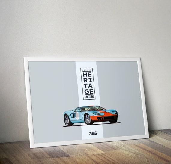 Audi Sport Quattro S1  Wall Art Poster Grand format A0 02