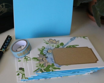 items similar to 8 teeny tiny envelopes ivory clusion handmade