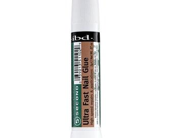 IBD 5-Second Ultra Fast Nail Glue