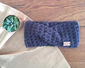 Winter Headwrap