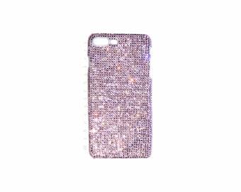buy popular 14bdd 7bd01 Swarovski phone case   Etsy