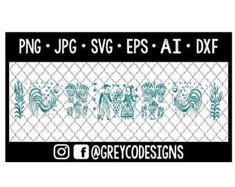 Vintage Pyrex svg eps dxf and png Mega Bundle Personal Use