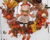 Wreaths - Seasonal