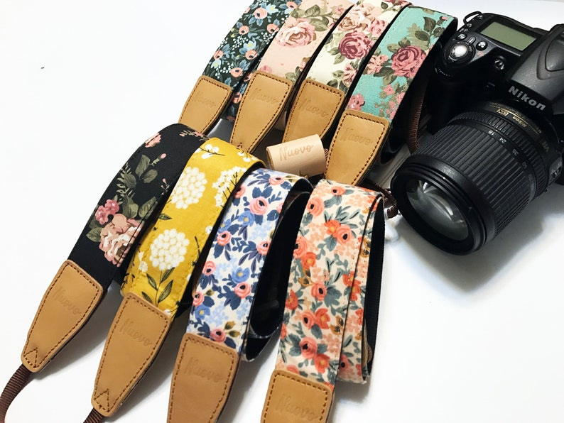 Promotion wholesale price items NuovoDesign floral camera image 0