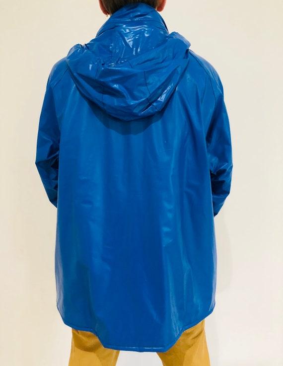 Vintage Kmart Raincoat - image 7