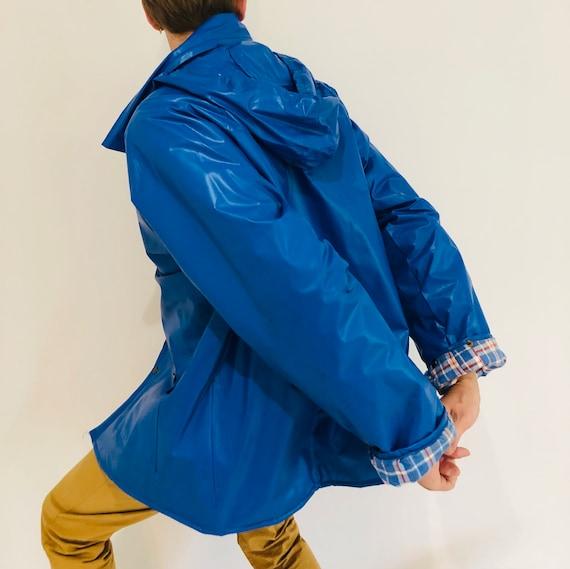 Vintage Kmart Raincoat - image 8