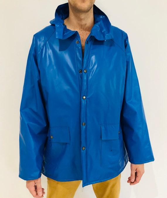 Vintage Kmart Raincoat - image 6