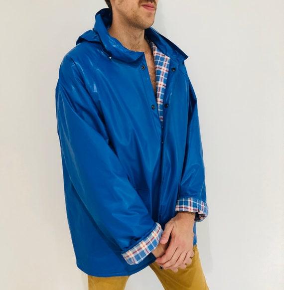 Vintage Kmart Raincoat - image 10