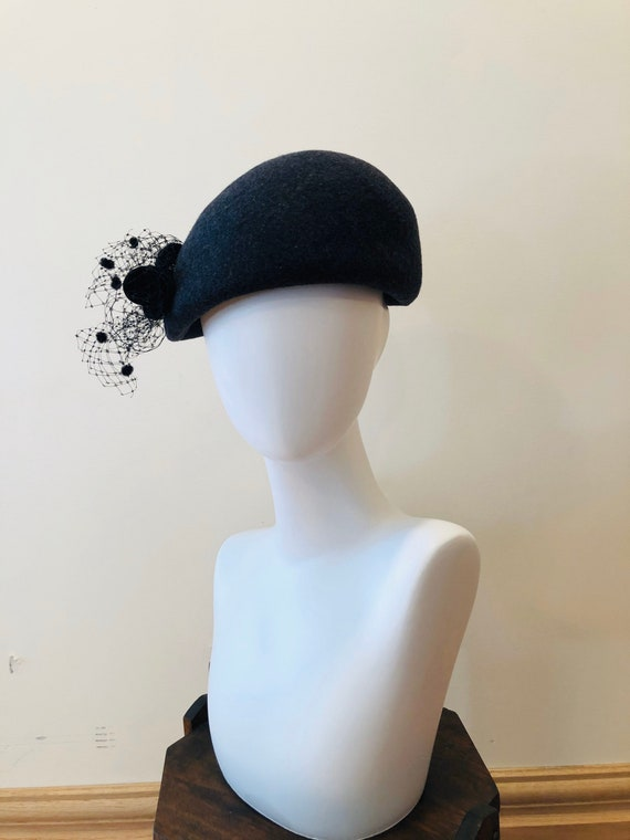 Vintage Betmar New York Hat