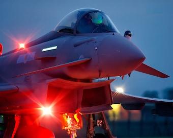 Eurofighter Typhoon 1/48 Lights set