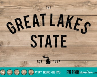 Great Lakes Eps Etsy