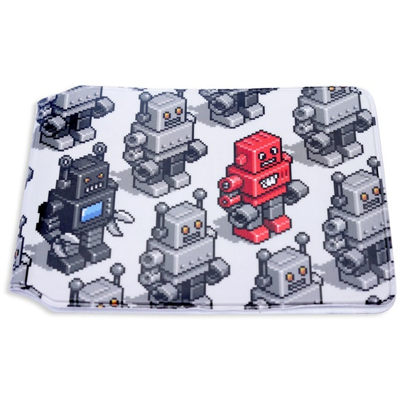 Pixel Cats Oyster Travel Card Holder//Bus Pass Wallet