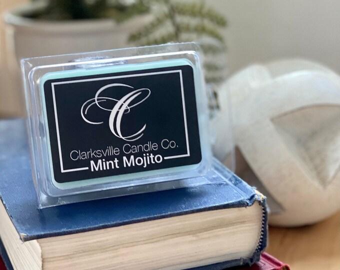 Mint Mojito All Natural Soy Melts 2.75oz