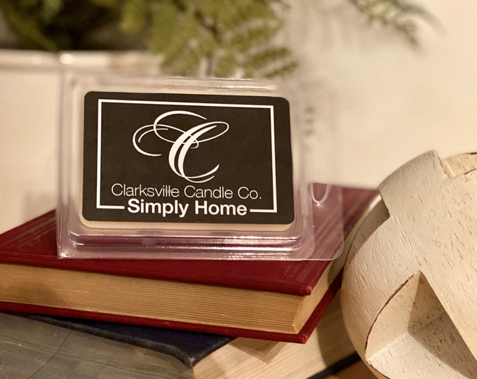 Simply Home All Natural Soy Wax Melts 2.75oz