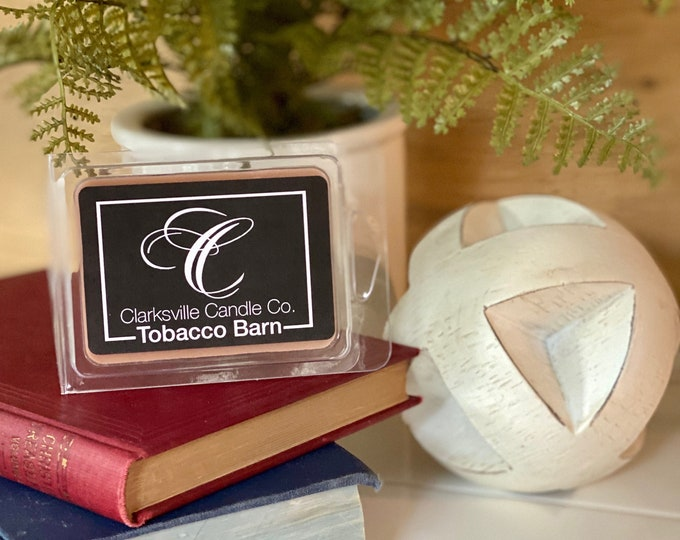 Tobacco Barn All Natural Soy Wax Melts 2.75oz