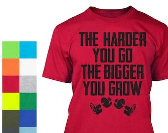 Beast Shirt - Workout Shirt - Gym Shirt - Gym Tee - Weight Lifting - Workout Gear - Gym Gear - Silk Screen T-Shirt - Weight Lifting Shirt