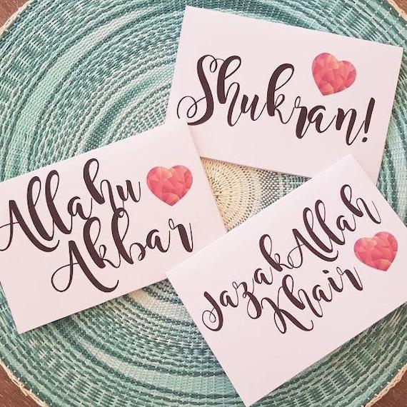 shukran habibi in english